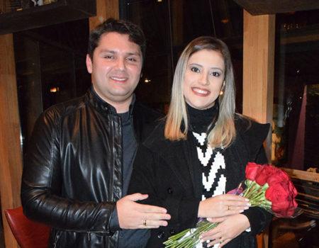 Aline & Gustavo
