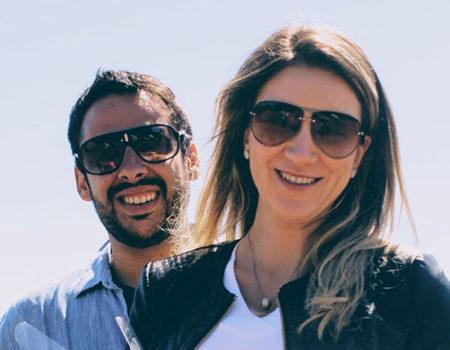 Belisa & Henrique